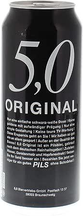 5 0 Bier öttinger