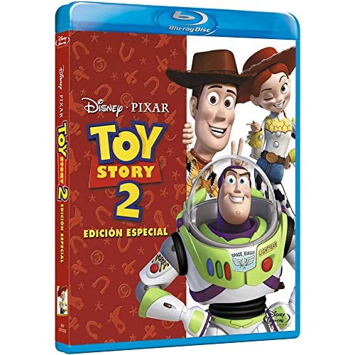 Toy Story 2 [Blu-ray] 11