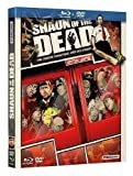 Shaun of the Dead [Édition Comic Book - Blu-ray + DVD]
