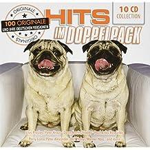 Hits im Doppelpack - 100 Originale und ihre deutschen Versionen