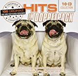 Hits im Doppelpack - 100 Originale und ihre deutschen Versionen -