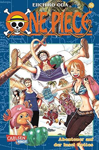 One Piece, Bd.26