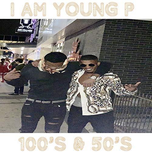 100's & 50's [Explicit] - 100 Station