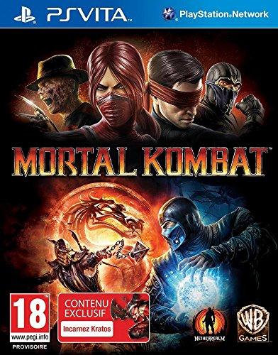 Mortal Kombat [Importación francesa]