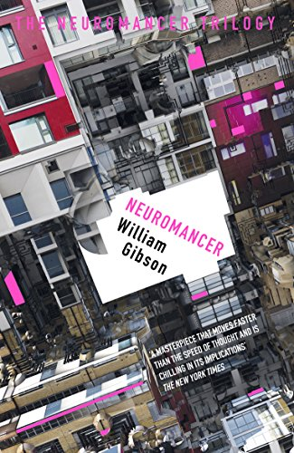 Tapa blanda, Neuromancer  (English Edition)