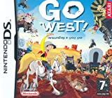 Cheapest Go West! A Lucky Luke Adventure on Nintendo DS