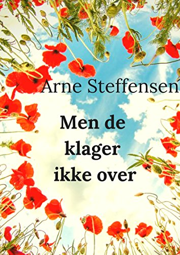 Libro Pdf Gratis Men De Klager Ikke Over Danish Edition Pdf Libro