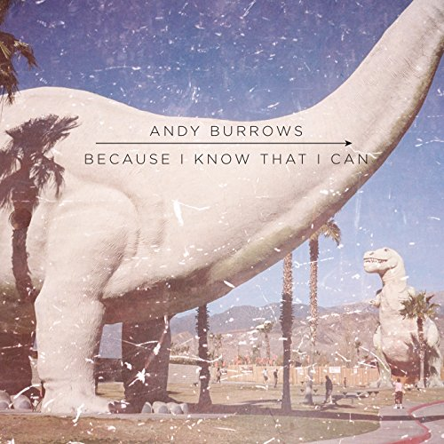 Because I Know That I Can (Single Edit)