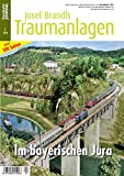 Im bayerischen Jura - Eisenbahn Journal Josef Brandls Traumanlagen 1-2018 medium image