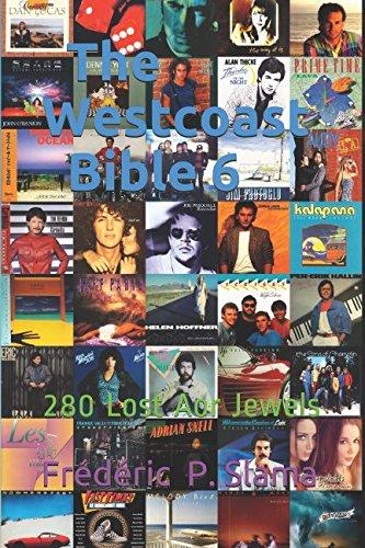 The Westcoast Bible 6-280 Aor Jewels por Frédéric P. Slama