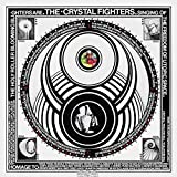 Songtexte von Crystal Fighters - Cave Rave
