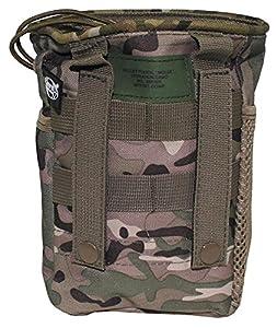 Mfh Bullet Pouch Ammo Pouch Dump Pouch Operation Camo Multicam