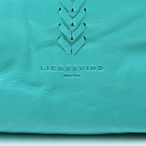 Liebeskind Berlin Niva icon bag, Sacs portés main miami green