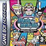 Produkt-Bild: Wario Ware, Inc. Minigame Mania