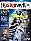 Tastenwelt Ausgabe 03 2015