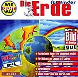 Produkt-Bild: Wie geht was. Die Erde für Kinder. CD- ROM für Windows 95/98/2000