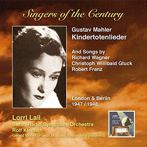 Singers of the Century: Lorri Lail