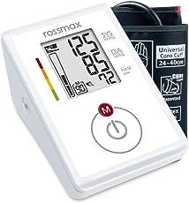 Rossmax Blood Pressure Monitor CH155