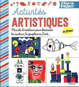 vignette de 'Activités artistiques (Virginia Arraga de Malherbe)'