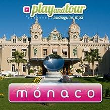Audioguía Mónaco