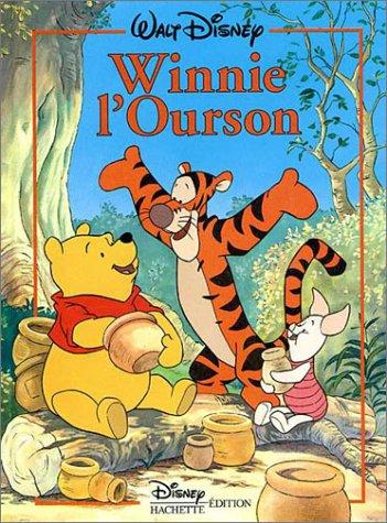 Disney classique : Winnie l'Ourson