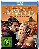 Mrs. Stone und ihr römischer Frühling (mit Helen Mirren) [Blu-ray] -