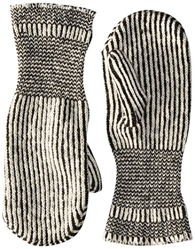 Fox River Chopper Handschuhe rutschsicher, Unisex, schwarz/weiß -