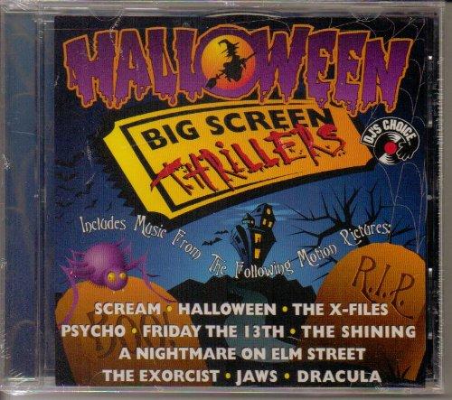 n Big Screen Thrillers ()