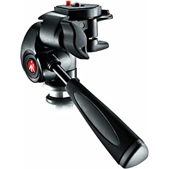 Manfrotto MH293A3-RC1 293 Aluminium 3 Way Head with RC1 Quick Release