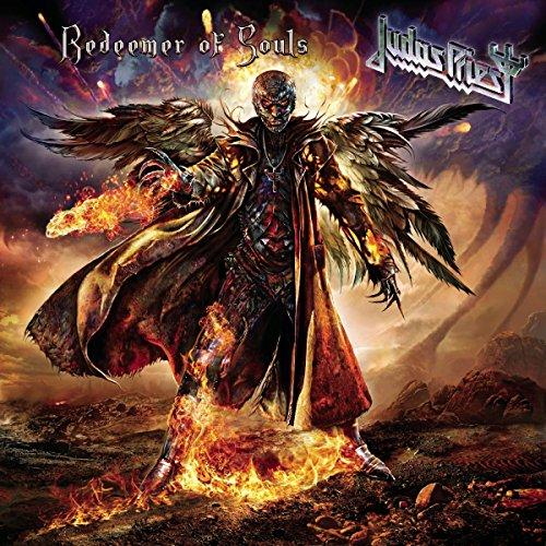 Redeemer Of Souls [2 LP]