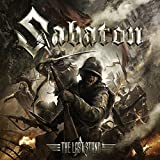 Sabaton: Last Stand [W/Dvd] (Audio CD)