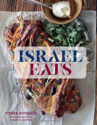 Israel Eats por Steven Rothfeld