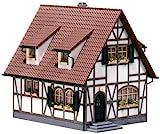 Faller - Edificio para modelismo ferroviario H0 escala 1:87 (F130257)