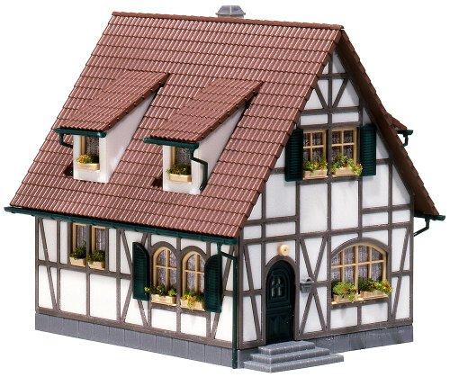 FALLER 130257 - Einfamilienhaus mit Fachwerk