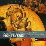Vespro Della Beata Vergine 1610 (Parrot)