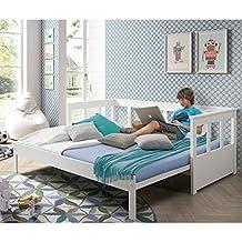 suchergebnis auf f r ausziehbett gleiche h he. Black Bedroom Furniture Sets. Home Design Ideas