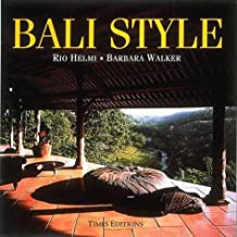 Bali Style (Style Book)