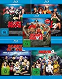 Scary Movie 1 - 5 Collection (5-Blu-ray)