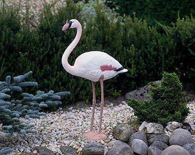 Apollo Figur Flamingo von Apollo Gardening Ltd bei Du und dein Garten