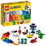 LEGO Classic Creative Supplement 10693 by LEGO
