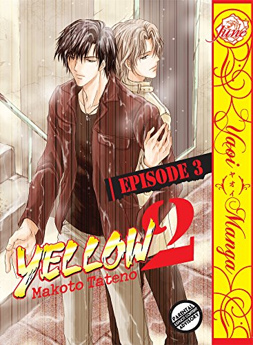 Yellow 2 - Episode 3 (Yaoi Manga) (English Edition)