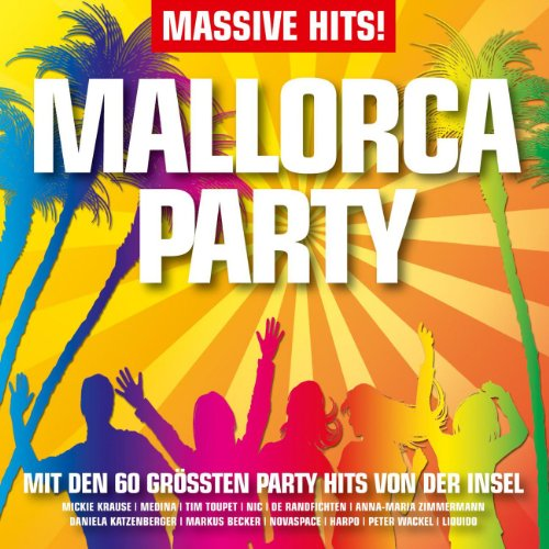 Massive Hits - Mallorca Party