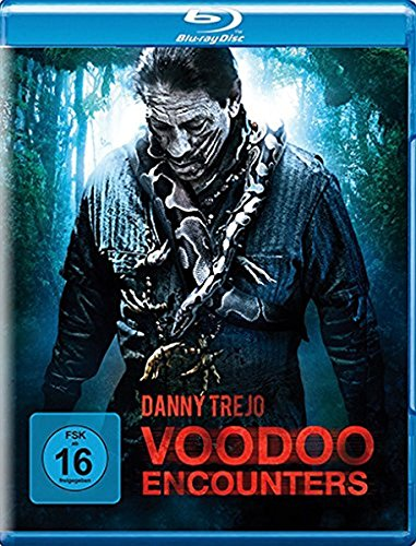 Voodoo Encounters [Blu-ray]