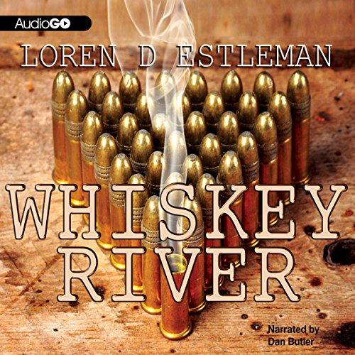 Whiskey River  Audiolibri