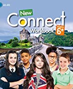 New Connect 6e - Anglais - Workbook - Edition 2015 de Wendy Benoit