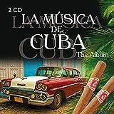 La Musica de Cuba - The Album (Compay Segundo, Pérez Prado, Celia Cruz) Black Line -