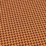Hamburger Liebe Tweed Knit Jacquard-Jersey Bio-Stoff