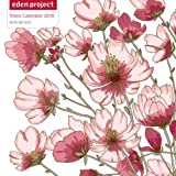 Eden Project - Trees Wall Calendar 2018 (Art Calendar)