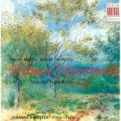 Flute Concerto: I. Allegro