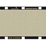 Sunbounce Kit diffuseur zébra avec réflecteur 21 x 29,7 cm (Blanc/doré)